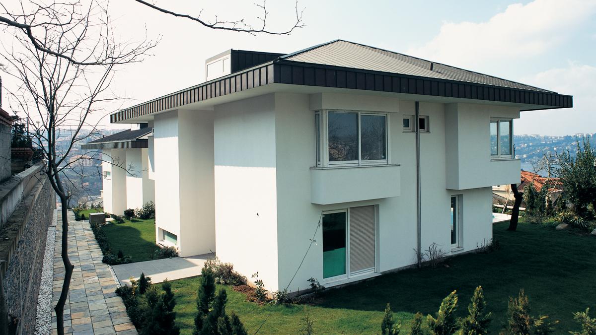 Anadoluhisarı Houses