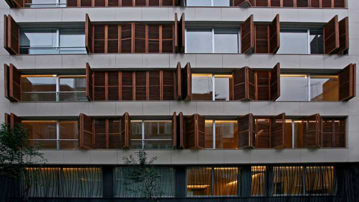 Sungu Apartments