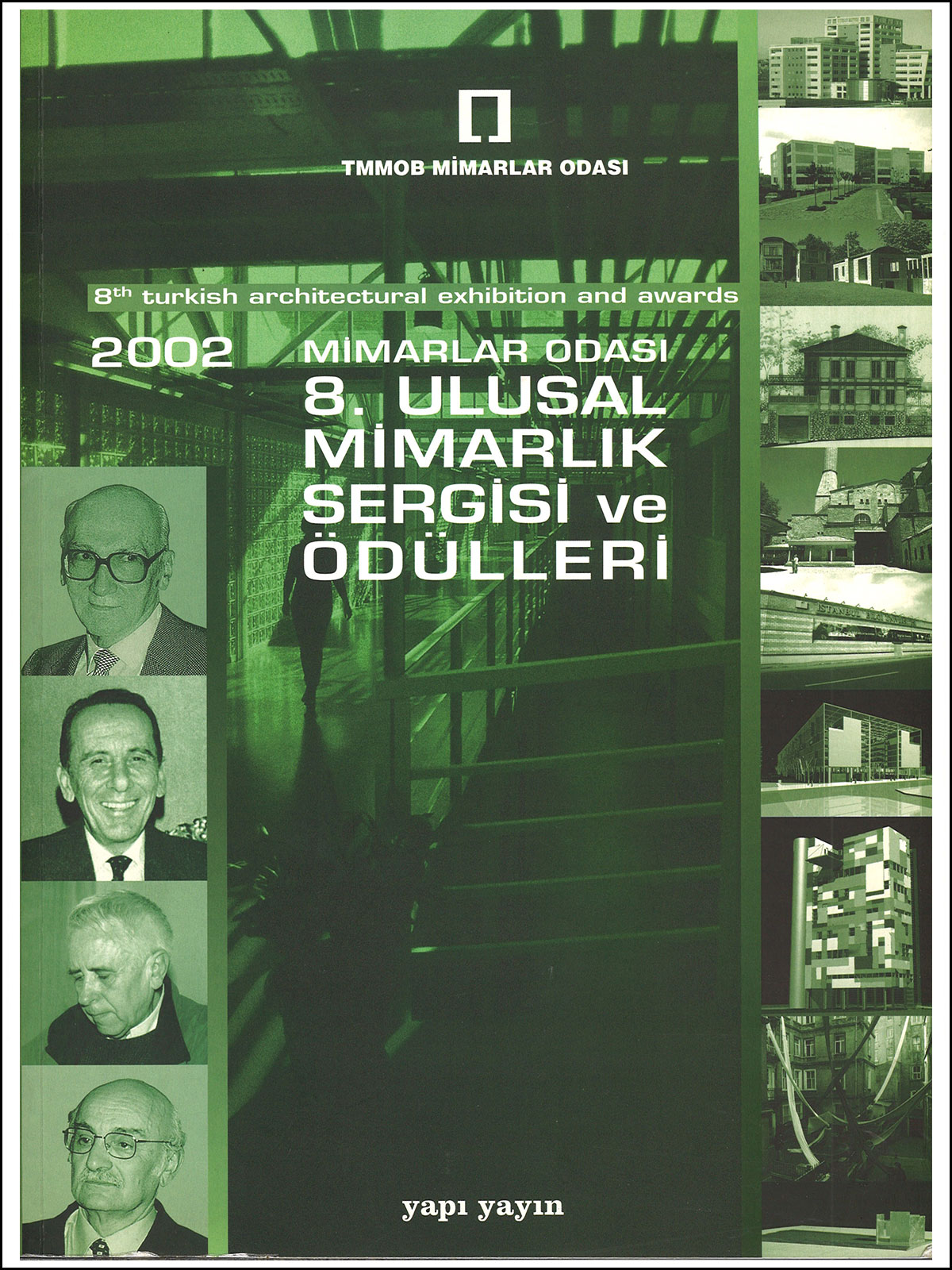 8th Turkish Architectural Exhibition & Awards