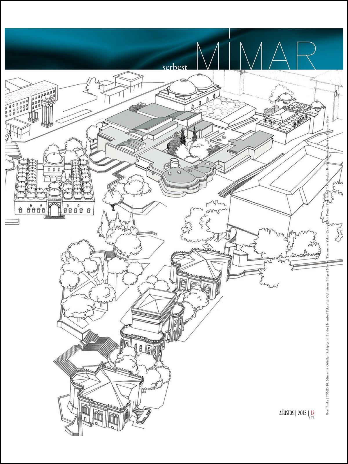Serbest Mimar Dergisi